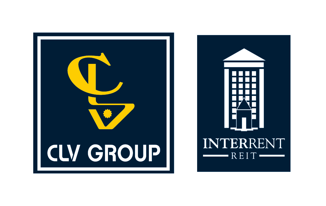 CLV InterRent Logo