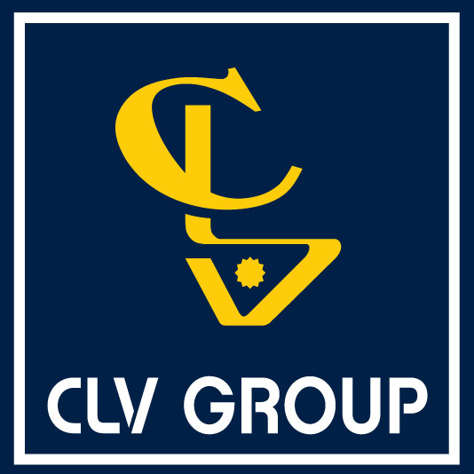 CLV Group Logo cmyk