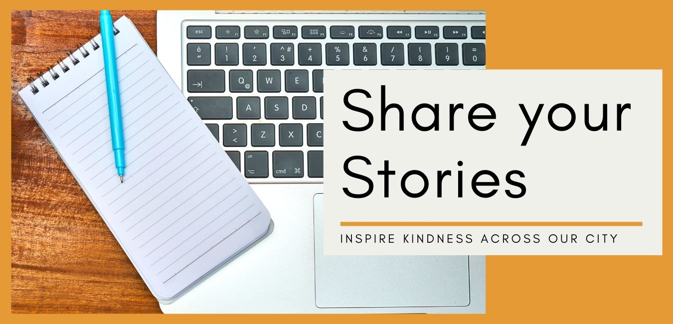 Share your Stories KW Page Header 1